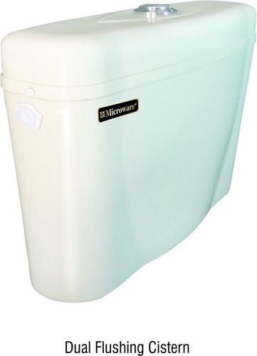 Dual Flushing Cistern