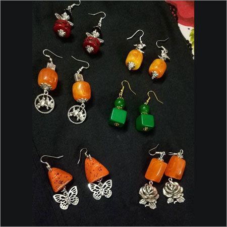 Handmade Fashion Jewelry Set