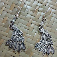 Ladies Trendy Earring Set