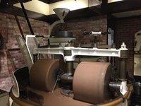 Chocolate Making Extruder