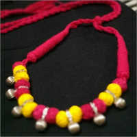 Ladies Handmade Necklace