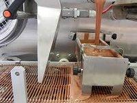 Choco Making Extruder