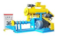 Fish Feed Making Extruder