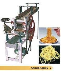 Noodles Making Extruder