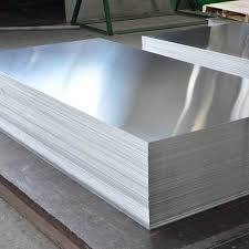 Industrial Metal Plates And Sheets
