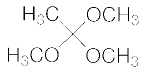 Trimethyl Orthoacetate