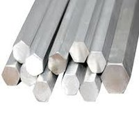 Hexagon Steel Bar