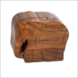 Wooden Trick Box