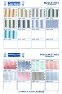 Rock Stripe Fabric