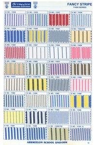 Fancy Stripe Fabric