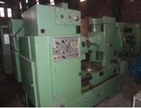 Small Horizontal Gear Hobbing Machine