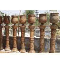 Bidasar Flower Pot Stand