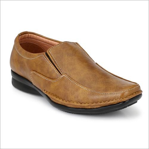 Men'S Casual Shoes Without Laces at