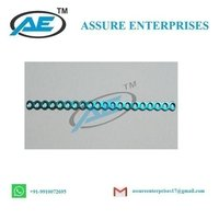 Assure Enterprise Continuous Hole Plate