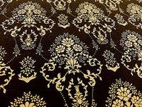 Fancy Cotton Jacquard Fabric