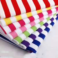 Yarn Dyed Stripe Fabric