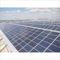 Solar power Plant Services