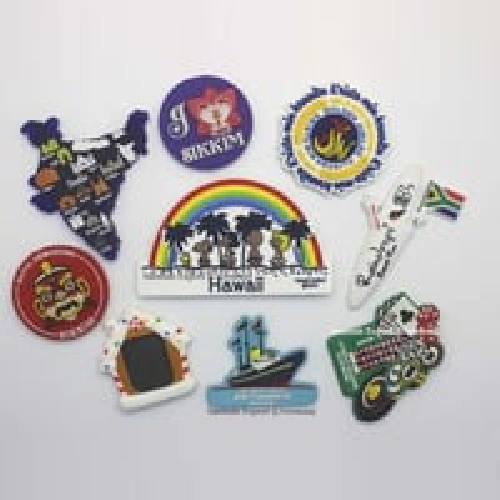 Decorative Fridge Magnet