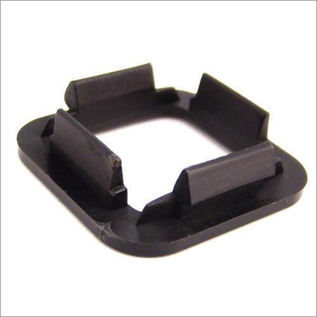 Square Rubber Bushing