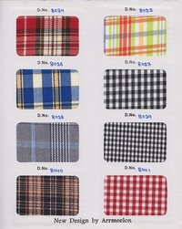 Arrmeelon Exclusive Shirtings Fabric