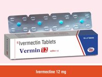Ivermectin & Albendazole Tablets