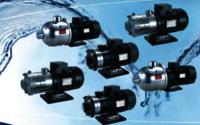 Chiller & HVAC Pumps