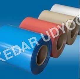 Aluminium Coated Color Coil