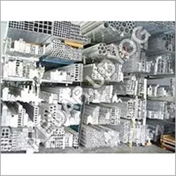 Aluminium Extrusion Profiles and Sections