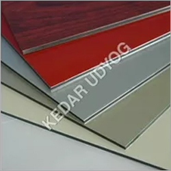 Aluminum Laminated Sheets