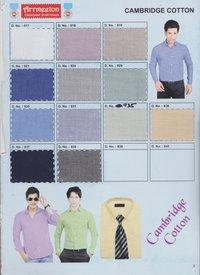 Cambridge Cotton Fabric