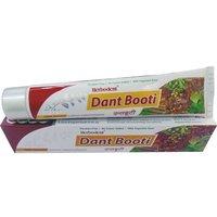 Herbal Dant Booti Toothpaste