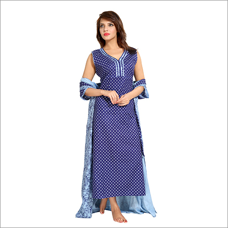 aab3c3a723 Very Best Quality Fancy Ladies Nighty in Kalyan, Maharashtra - PARIDHAN  APPARELS