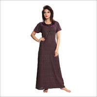 ce0e97c5f4 Very Best Quality Fancy Ladies Nighty in Kalyan, Maharashtra ...