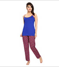 Ladies Hosiery Nightwear