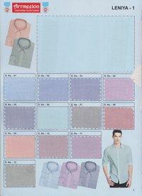 Leniya Uniform Fabric