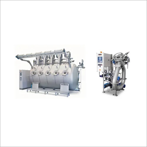 Fabric Dyeing Machine