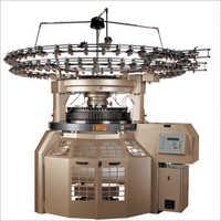 Circular Knitting Machine (UNITEX)