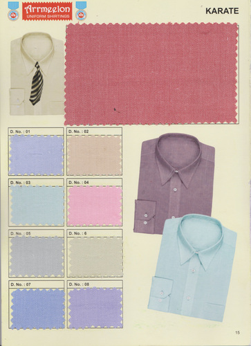 Karate Fabric