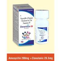 AMOXYCILLIN + CLAVULANIC GROUP