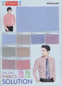 Woodland Uniform Fabric