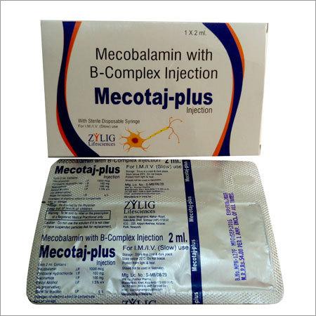 Mecobalamin injection