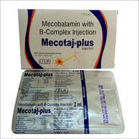 Mecobalamin injection