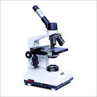 Advance Research Inclined Monocular Microscope