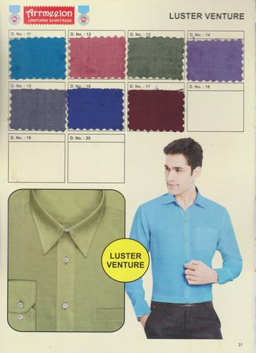 Luster Venture Fabric