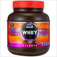 Whey Mass Gainer Protein Power