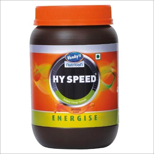 Venkys Nutrition Hy Speed