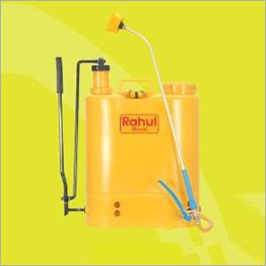 Plastic Knapsack Sprayers