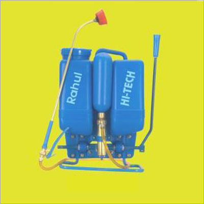 Hi Tech Knapsack Sprayers