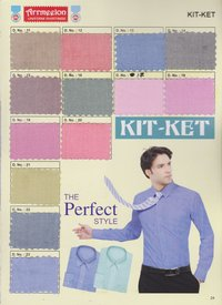 Kit-Ket Fabric