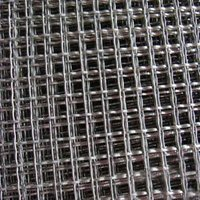 Stainless Steel 347 Wire Mesh